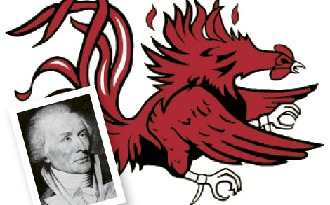 Gamecock Logo