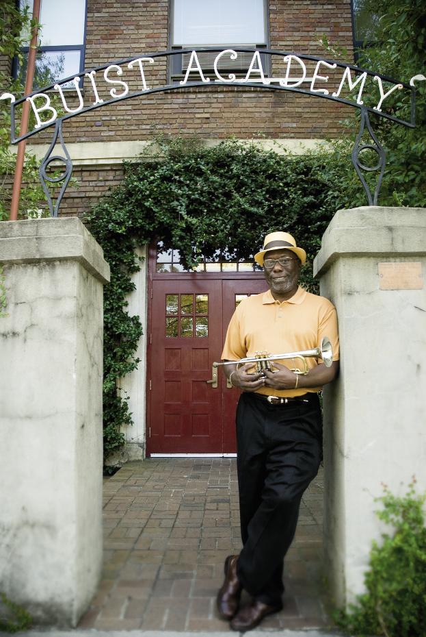 Jazz historian, writer, & advocate Jack McCray (1947-2011)