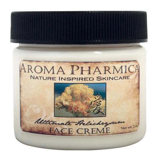 Aroma Pharmica Ultimate Helichrysum Face Creme