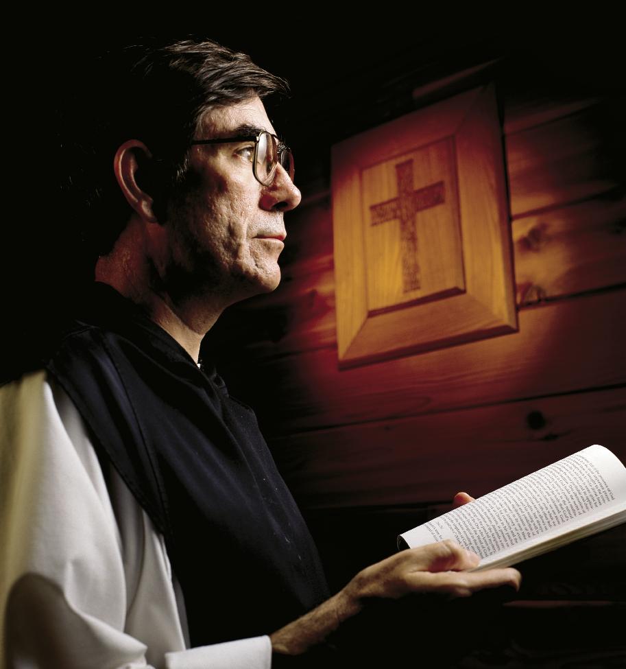 Fr. Francis Kline (1949-2006)