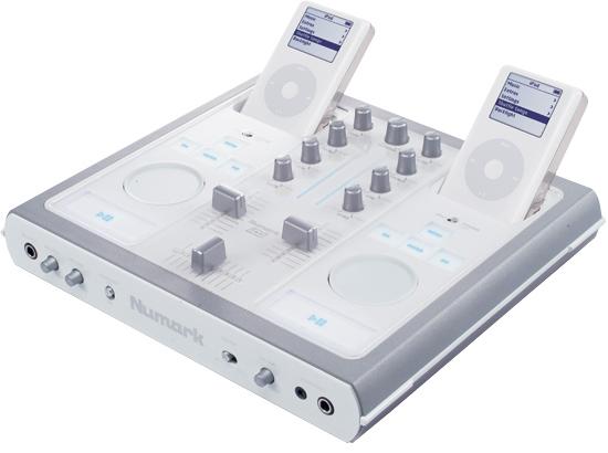 Numark iDJ iPod Mixer_0.jpg