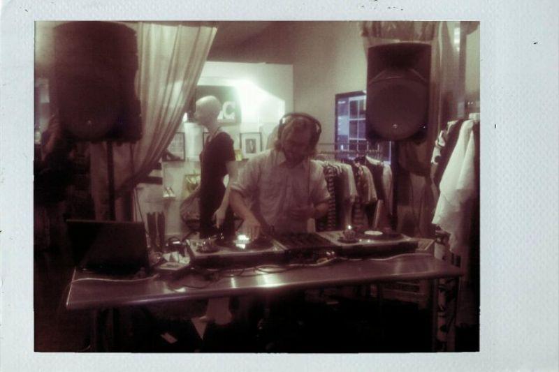 DJ Party Dad