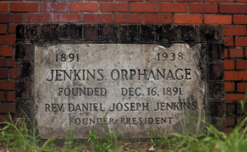Martin-Carrington also oversaw the historic preservation of one of the original Jenkins buildings to house the forthcoming Daniel Joseph Jenkins Cultural and Genealogical Center.