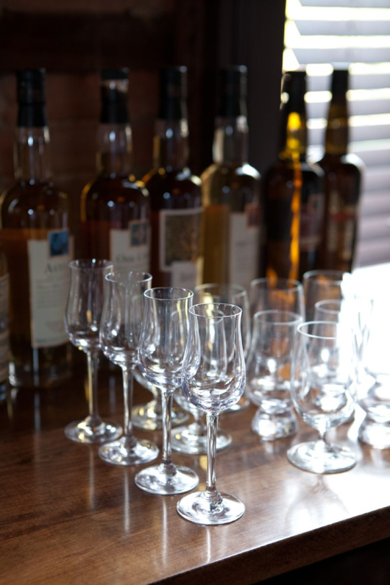 Compass Box Scotch Whiskey