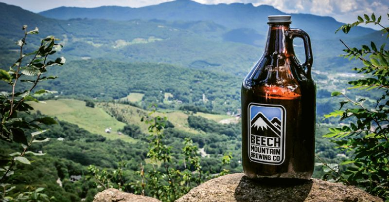 Beech Mountain Brewing Company