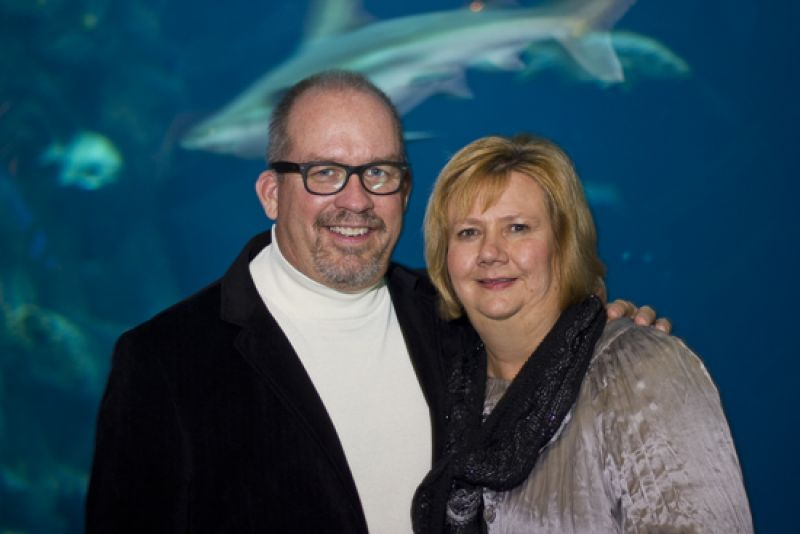 Greg & Debbie Surratt