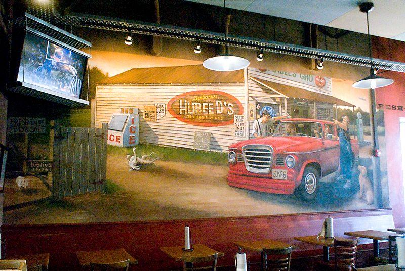 Hubee D's, 975 Savannah Hwy., #205