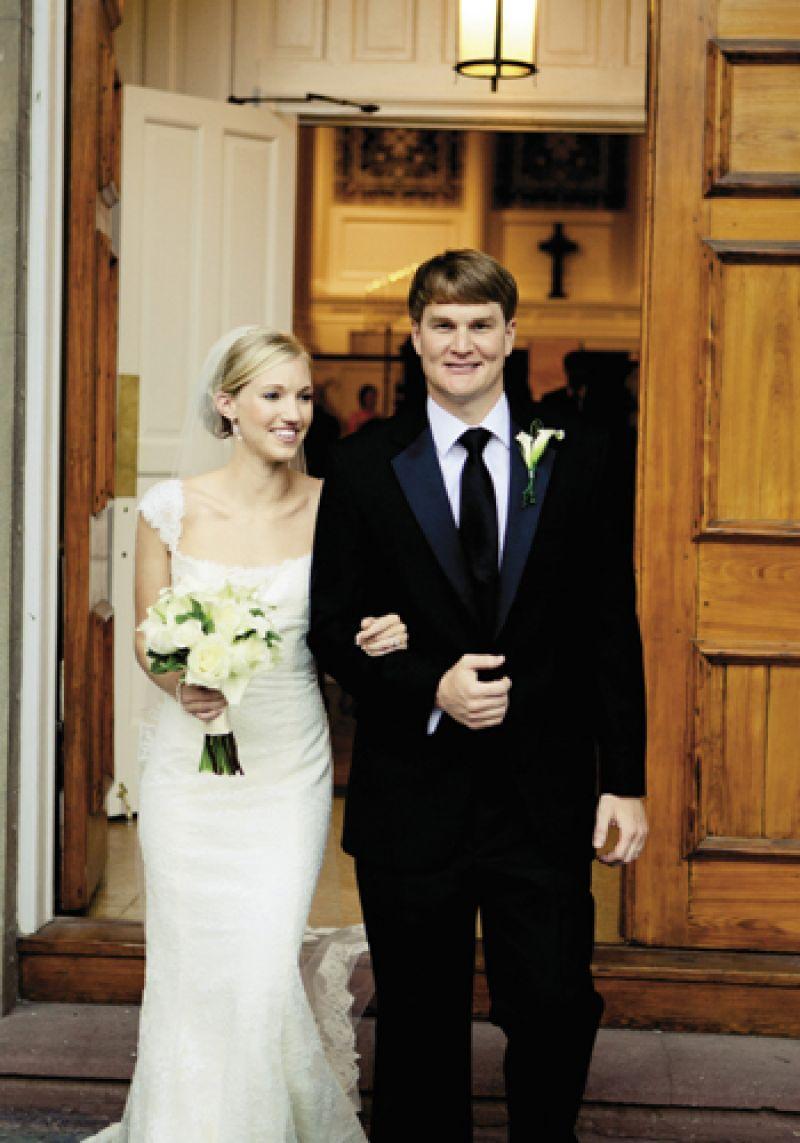 Caroline Dawson & Nick Rivera