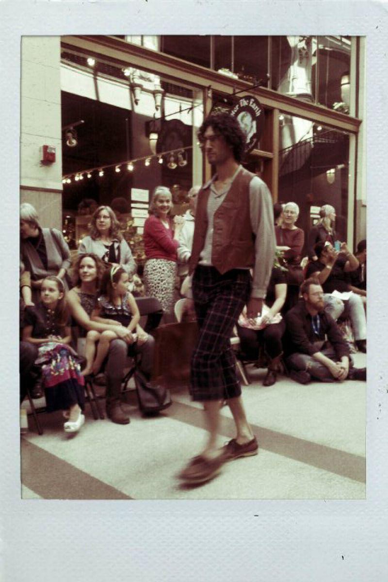 HATCH Fashion Show