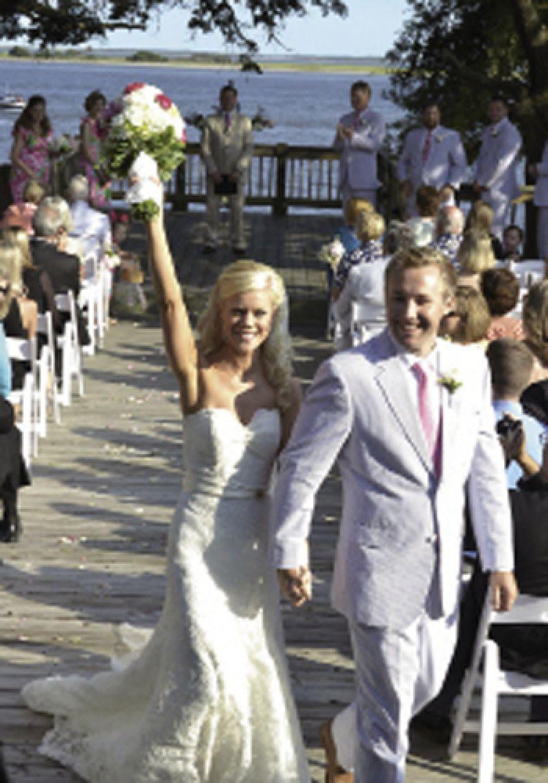 Erin Taylor & Erik Rice