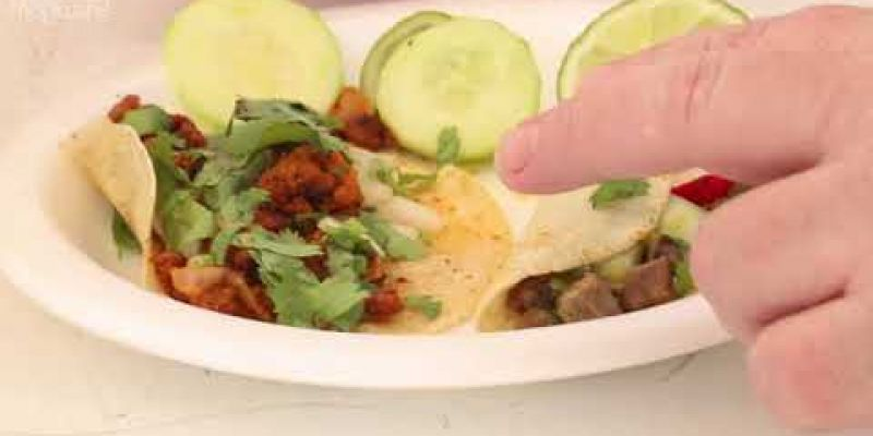 Embedded thumbnail for VIDEO: Tacos and Treasures