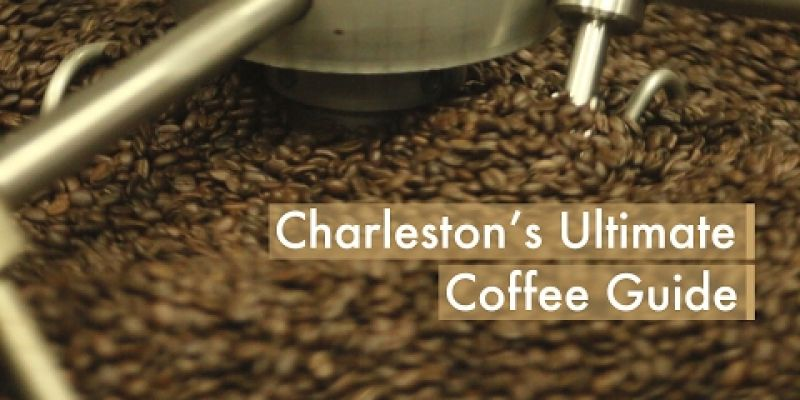 Embedded thumbnail for VIDEO: Charleston's Ultimate Coffee Guide