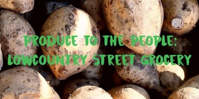 Embedded thumbnail for VIDEO: Lowcountry Street Grocery
