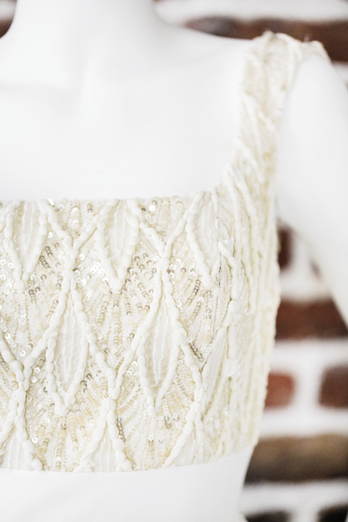 Tying the Knot: From ready-to-wear to bridal