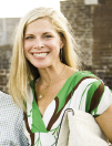 Charleston Wine + Food Festival cofounder Angel Postell