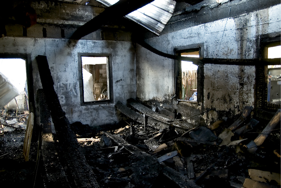 """A fire destroyed the place in 2006, the same year that the James Beard """"American Classic"""" award was bestowed upon the Lowcountry institution; photograph by Cramer Gallimore"""