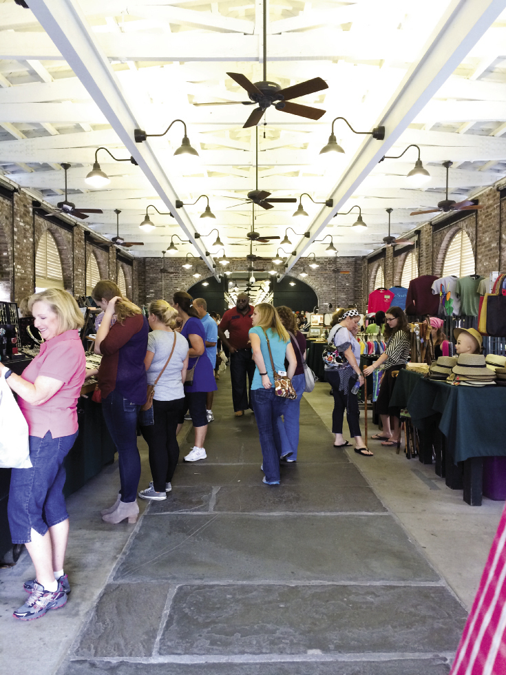 From the renovation of the City Market to the creation of a visitor center, Mayor Riley and his various City Councils have courted the tourism industry, and continually faced questions and concerns about balancing tourism and residential quality of life.