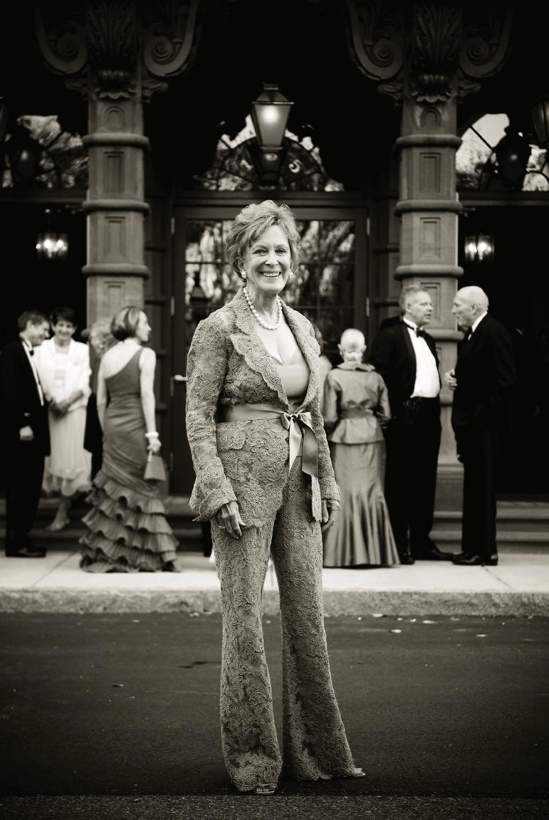Benefactor Martha Rivers Ingram