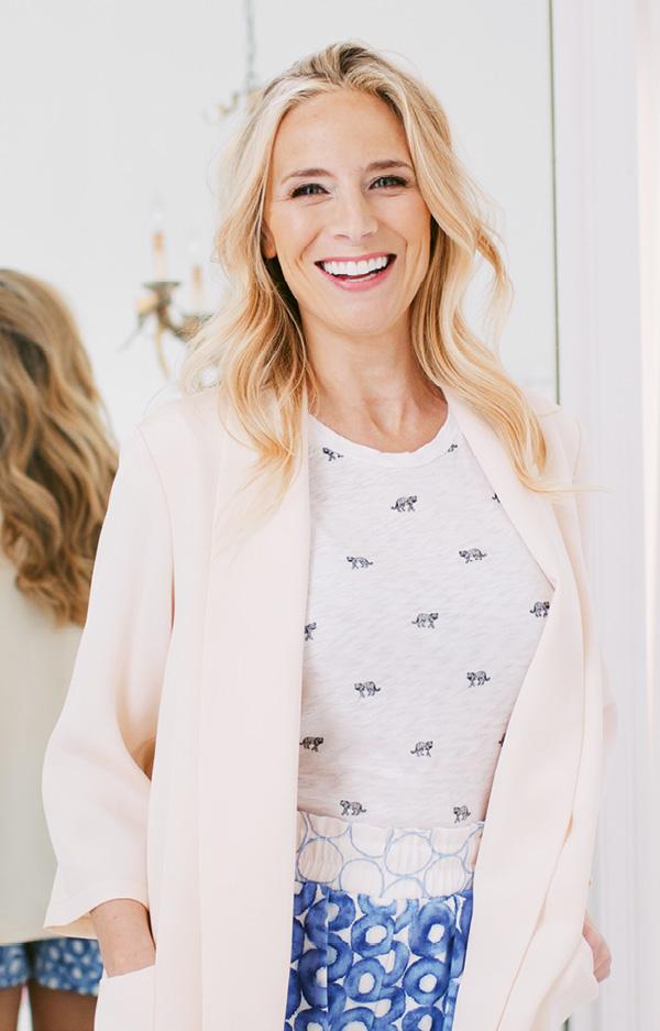Lauren Lail