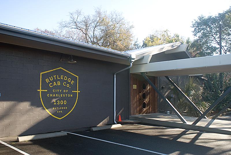 Rutledge Cab Co, 1300 Rutledge Ave.