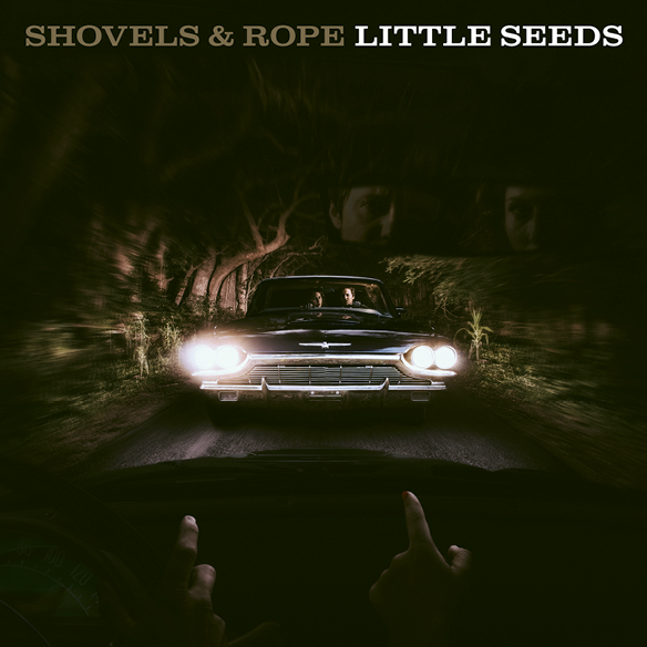 Little Seeds (New West Records, 2016)