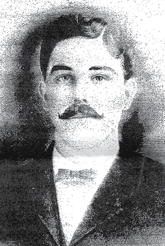 """Sabb Canty Cumbee, aka the """"king of Hell Hole Swamp,"""" was the leader of one of the Berkeley County moonshine gangs. In 1926, he was seriously wounded in an ambush by a rival gang that left his son LeGrand dead."""