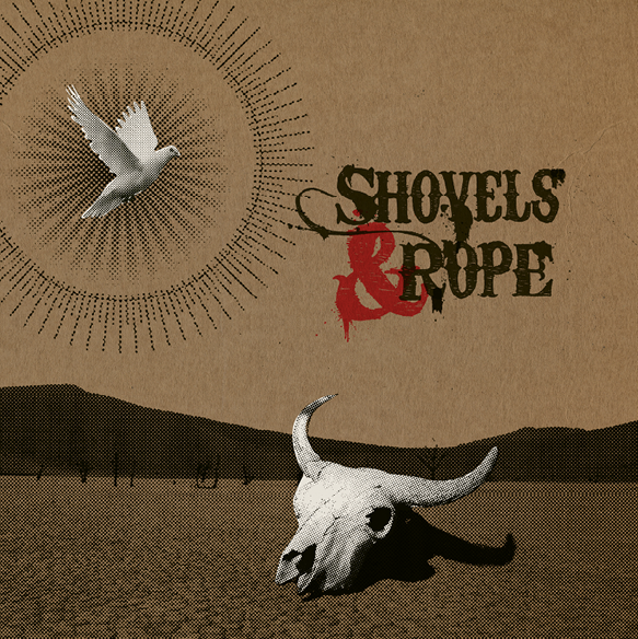Documentary/DVD:  The Ballad of Shovels and Rope, filmed and produced by The Moving Picture Boys, premiered at the 2014 Cleveland International Film Festival and won the Ground Zero Tennessee Spirit Award for best feature at the Nashville Film Festival in 2014 and Best Feature Documentary at the Port Townsend Film Festival, also in 2014.