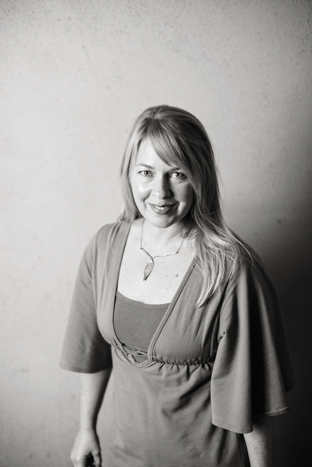Karalee Nielsen FallerT: restaurateur & founding partner of Raval/Closed for Business, Monza, Taco Boy, The Royal American, The Park Café, and Lee Lee's Hot Kitchen Years in F&B: 20 Education: One year at Utah Valley State College, after which she left to open her first restaurant
