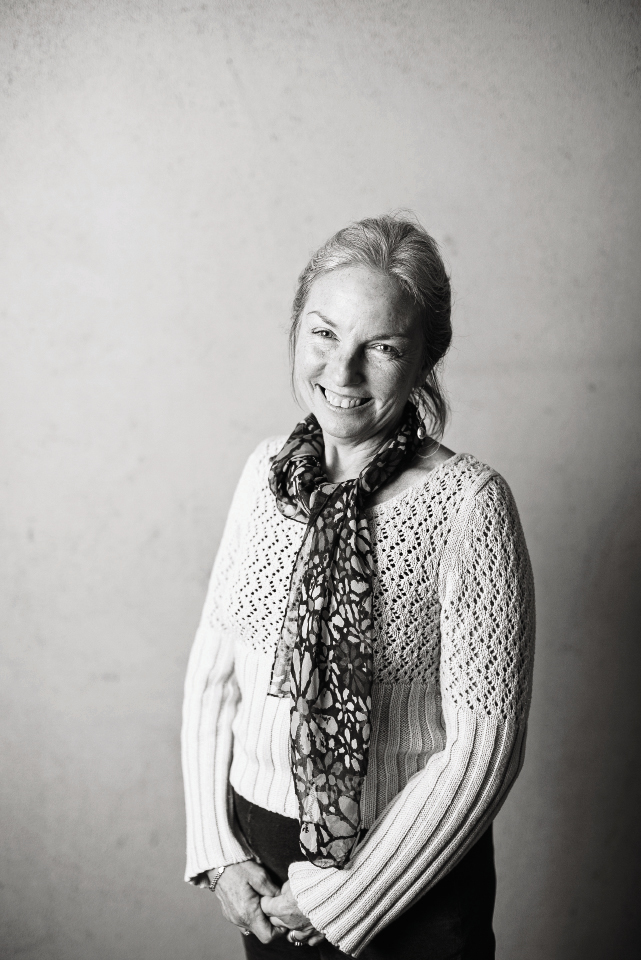 Celeste Albers: farmer & co-owner of Green Grocer Farm & Sea Island Jerseys  Years in F&B: Started the first CSA program and began selling direct to restaurants in 1996 Education: University of Delaware, BAS degree in art