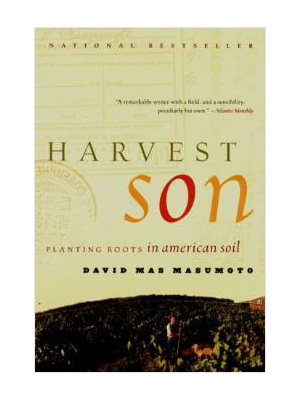 """""""This stunning book was written by Mas Masumoto, a farmer I used to work with in California,"""" she says. $13, <a href=""""http://www.barnesandnoble.com"""">www.barnesandnoble.com</a>"""