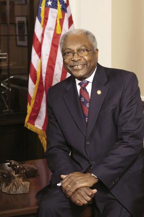 Congressman James E. Clyburn