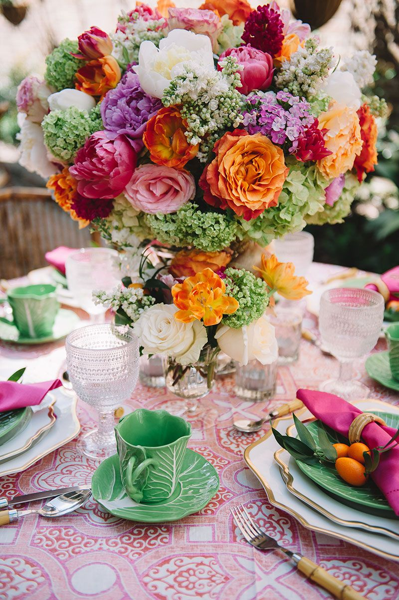 "Floral arrangements: Stephanie Gibbs Events - <u><strong><a href=""http://www.stephaniegibbsevents.com/"" target=""_blank"">VISIT WEBSITE</a></strong></u>"