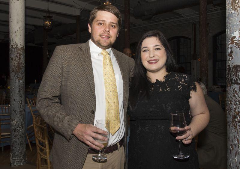 William and Sarah Lesemann