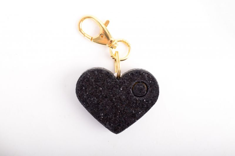 """Blingsting """"Ahh!-larm"""" personal alarm, $22 at Out of Hand"""