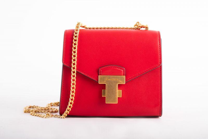 """Tory Burch """"Juliette"""" mini bag, $348 at Gwynn's of Mount Pleasant"""