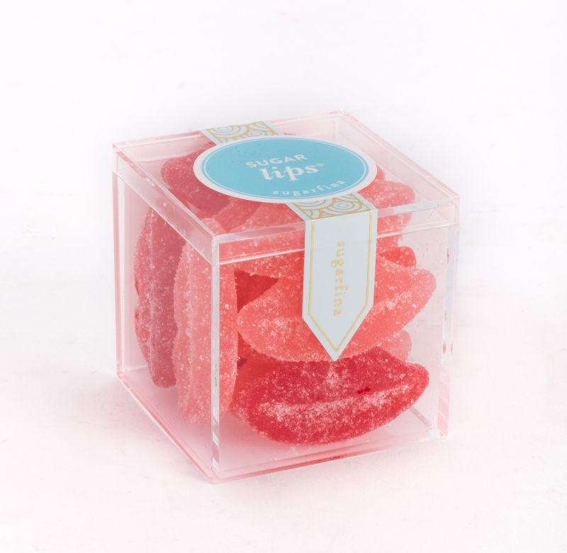 """Sugarfina """"Sugar Lips"""" candy, $8 at Gwynn's of Mount Pleasant"""