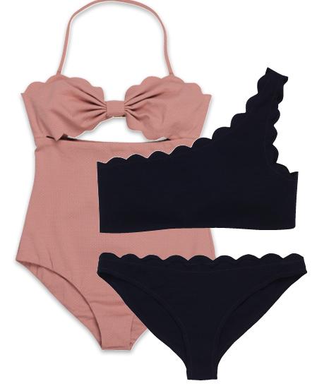 Marysia Swim swimsuits